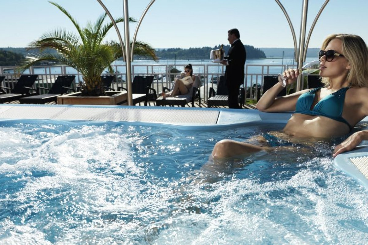 Lifeclass Resort Portorose