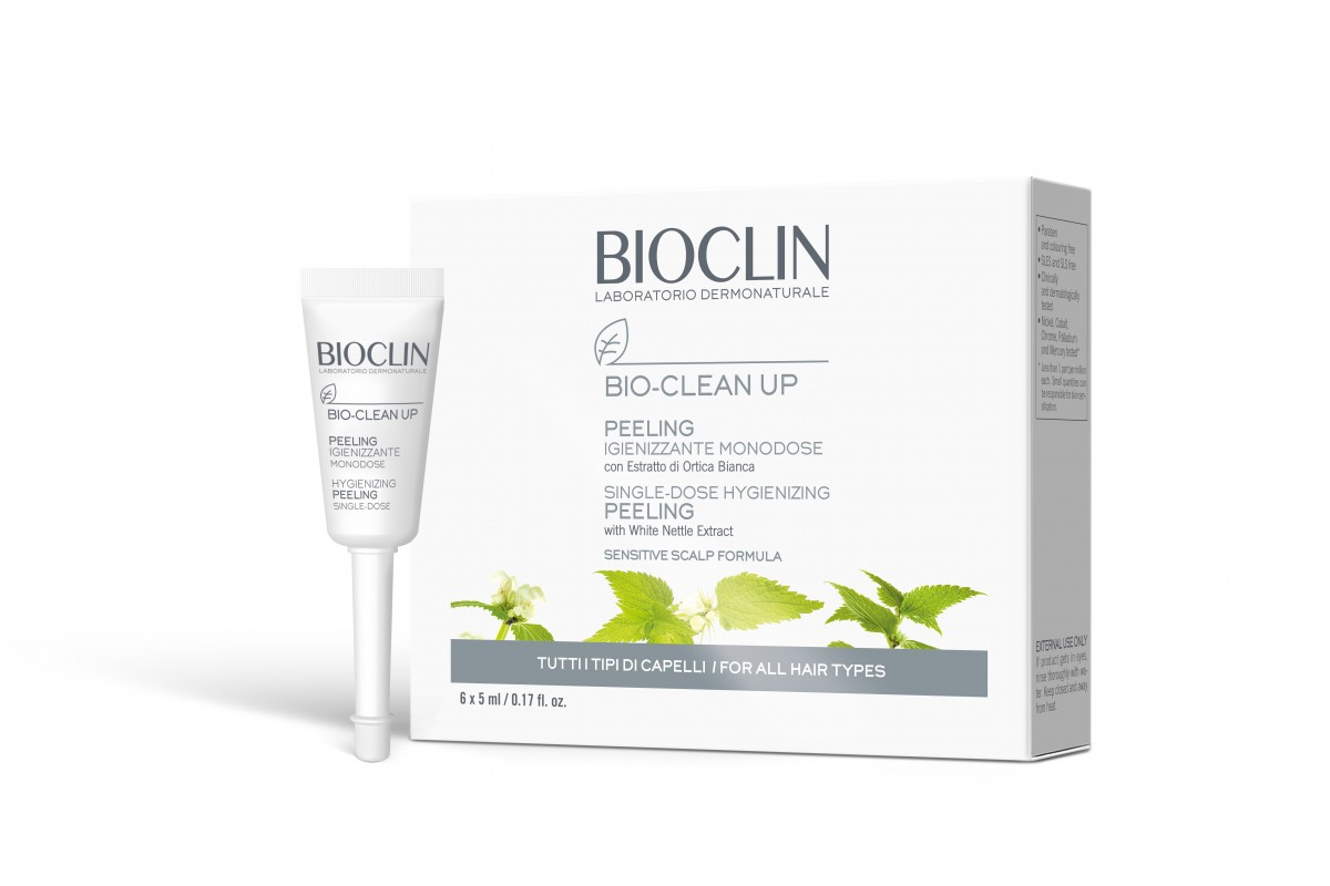 (Italiano) Bio-clean up da BIOCLIN