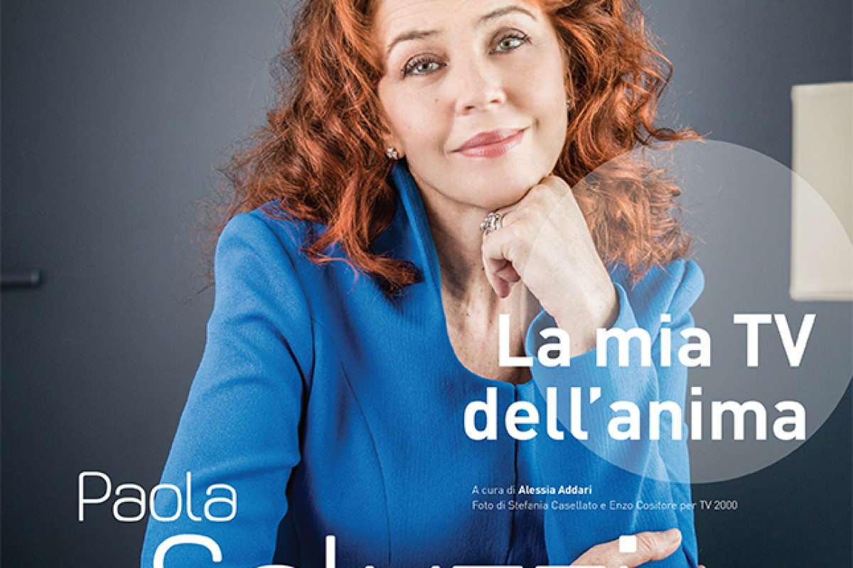 (Italiano) La mia TV dell'anima