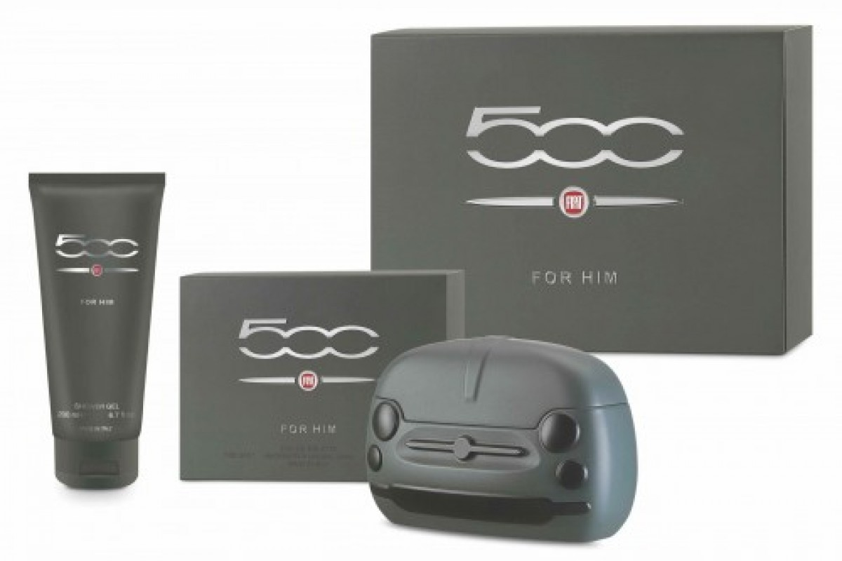 FIAT 500 FOR HIM