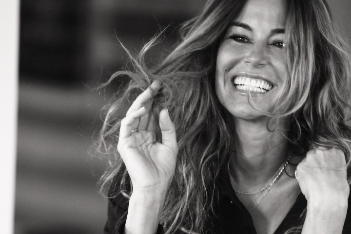 Kelly Killoren Bensimon : an American lifestyle icon