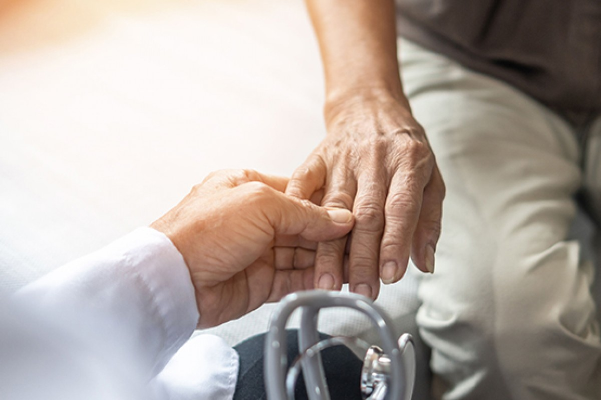 (English) How to reduce Parkinson's disease symptoms with the help of nutrition